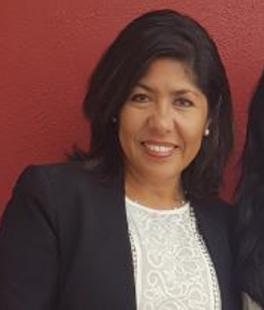 Dra. Gabriela Croda Borges