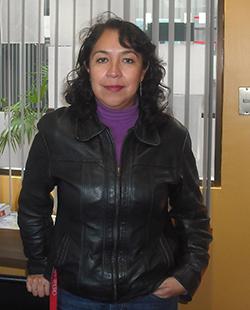 Dra. Laura Angélica Bárcenas Pozos